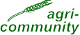 Zum Index Agri-Community